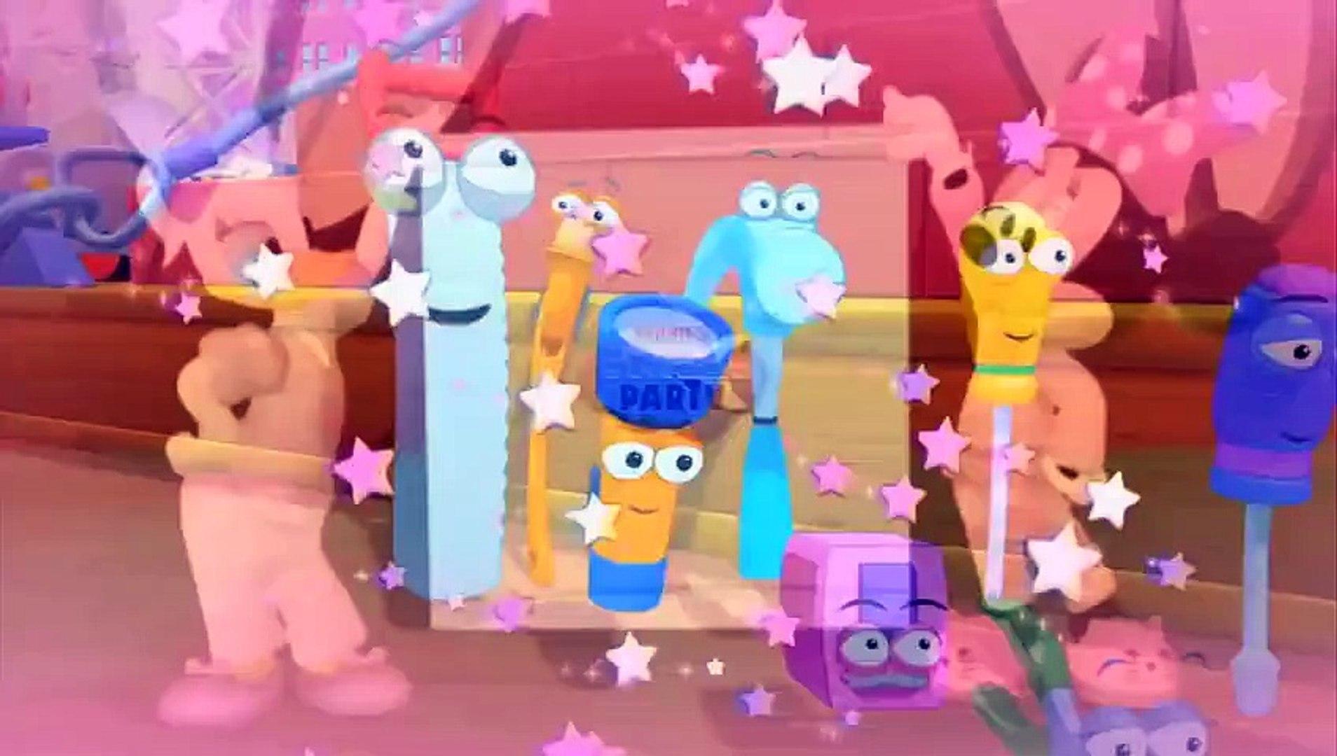 Disney Junior - Minnie s Pyjama Party!