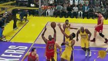 NBA 2K16 Kobe Bryant Dear Basketball Farewell