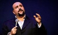 Omid Djalili: No Agenda - Live at the London Palladium 1/2 - Stand Up Comedy