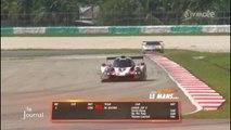 Automobile : Objectif 24 Heures du Mans pour T. Laurent