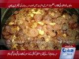 Punjab Food Authority raids in Qauid Azam Industrial Area