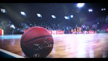 BASKET BALL - PAOK THESSALONIK / LIMOGES : BANDE-ANNONCE