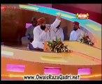 Lillah Ab Kardo Karam ( Exclusive ) By Owais Raza Qadri Mehfil-E-Meraj 2005