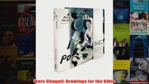 Marc Chagall Drawings for the Bible
