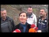 Shembet rruga në Godolesh, 1500 banorët e izoluar prej 2 muajsh apelojnë për ndihmë