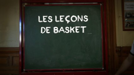 Les Tutos Basket - Episode 1  - Les 3 secondes