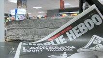 Charlie Hebdo: Une édition spéciale 1 an après les attentats