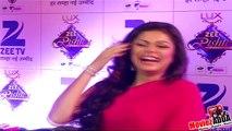 Drashti Dhami ( Gayatri Devi - Ek Tha Raja Ek Thi Rani)   ZEE Rishtey Awards 2015