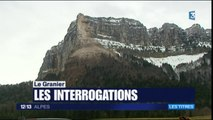 JT 12/13 Alpes de lundi 11 janvier