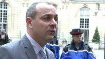 Laurent Berger (CFDT) demande un bilan du pacte de responsabilité