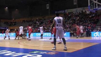 Résumé STB Le Havre - Monaco