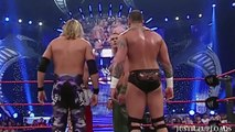 WWE Backlash 2007 John Cena Vs Randy Orton Vs Edge Vs Shawn Michaels 720p HD