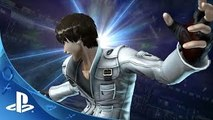 PlayStation Experience 2015: The King of Fighters XIV - PSX Trailer | PS4