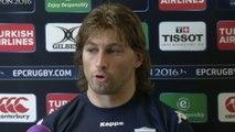 Rugby - Bleus : Dimitri Szarzewski annonce la fin de sa carrière internationale