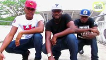 Hip Hop Dance Video Krump More Talk Less Choreographed by Nomzzzy
