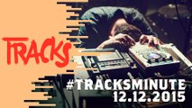 Greedo, Edouard aux Mains d'Argent et de la pop grecque déjantée : Welcome to Tracks !