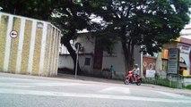 Esporte é vida em Taubaté, comemorando seus 370 anos com um mega passeio ciclístico com os amigos e a população, Parabéns Taubaté, SP, Brasil