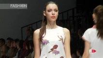 DARA DARA Jakarta Fashion Week 2016 by Fashion Channel