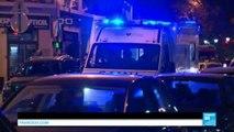 Attentats de Paris : Foued Mohamed-Aggad, le 3ème kamikaze du Bataclan identifié