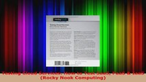 Read  Testing Cloud Services How to Test SaaS PaaS  IaaS Rocky Nook Computing PDF Online