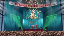 Arthur Christmas Full Movie [To Watching Full Movie,Please Click   My Blog Link In DESCRIPTION]