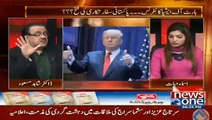 I appreciate West on condemning Donald Trump's extreme views - Modi is the Donald Trump of India - Shahid Masood