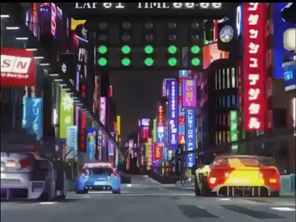 Promo Cars 2 Una Nueva Aventura Sobre Ruedas En Disney Xd Video Dailymotion