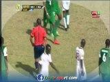 Penalty raté pour le Sénégal contre le Nigéria! CAN U23
