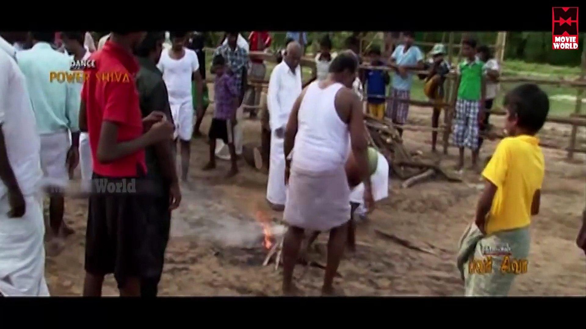 Tamil Movies 2014 - Asaivam - Part - 1 [HD]