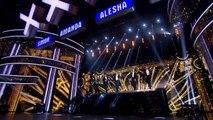 Beat Brothers have got razzamatazz | Semi-Final 5 | Britains Got Talent 2015