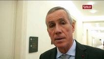 François Molins : « l'état d'urgence fait partie de l'Etat de droit, s'il y a eu des abus il y aura des recours »