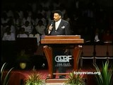 ◕ Dr Tony Evans - When Government Replaces God- The Urban Alternative Sermons 2015
