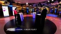 Europe Hebdo - Régionales : Sylvie Goulard « salue le courage des socialistes qui se sont retirés »