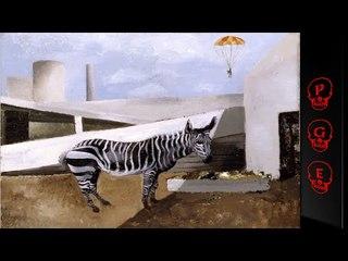 Las 10 ultimas pinturas hechas por artistas antes de morir