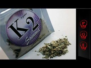 10 Nuevas drogas que la juventud esta utilizando