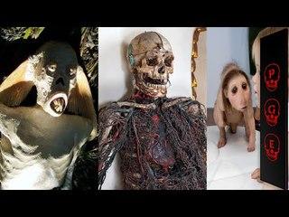 10 artistas y sus aterradoras obras de arte
