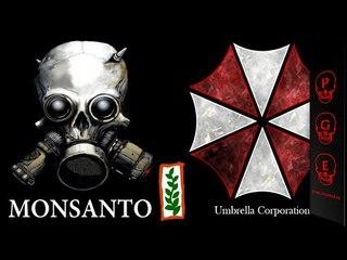 Monsanto la verdadera Umbrella Corporation