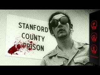 El experimento de la prision de Stanford