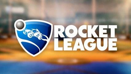 ROCKET LEAGUE - Xbox One Reveal Trailer (PEGI)