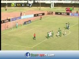 But du Nigéria sur penalty! Nigéria 1-0 Sénégal CAN U23