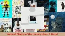 Read  Natural Flights of the Human Mind A Novel Ebook Free