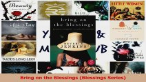 Read  Bring on the Blessings Blessings Series Ebook online