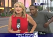 The Best News Bloopers Of 2015 Supercut