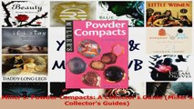 PDF Download  Millers Powder Compacts A Collectors Guide Millers Collectors Guides Read Full Ebook