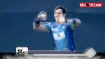 Ravi Bopara Clueless Against Yasir Shah Master Class Bowling
