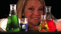 How Trick Candles Work - A Moment of Science - PBS