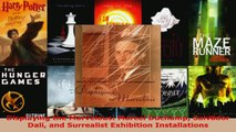 Read  Displaying the Marvelous Marcel Duchamp Salvador Dalí and Surrealist Exhibition Ebook Free