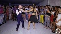 GRUPO EXTRA, TE VAS - Ataca y Alemana Bachata Dance