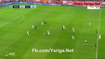 Olympiakos Piraeus 0 - 2 Arsenal Olivier Giroud