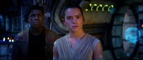 Star Wars The Force Awakens Official Trailer 2015 Harrison Ford, Mark Hamill Movie HD